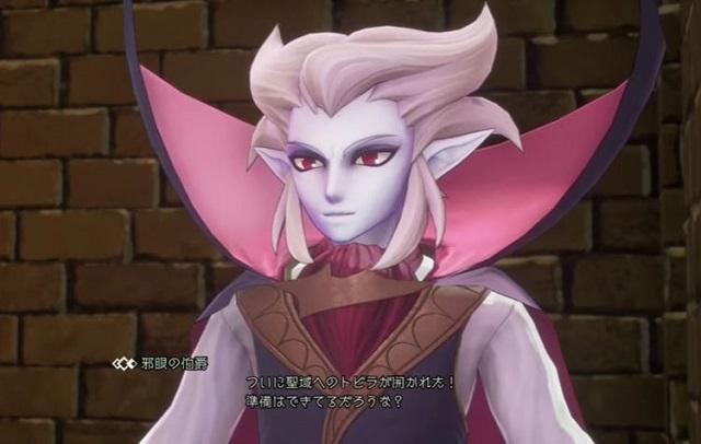 【聖剣伝説3】VHのゴーストゲインってどうしたら止められるの???【リメイク】