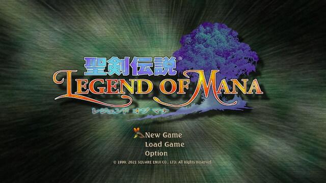 【LoM】電子版のアルティマニアって北米版基準になってるの???【聖剣伝説 Legend of Mana】