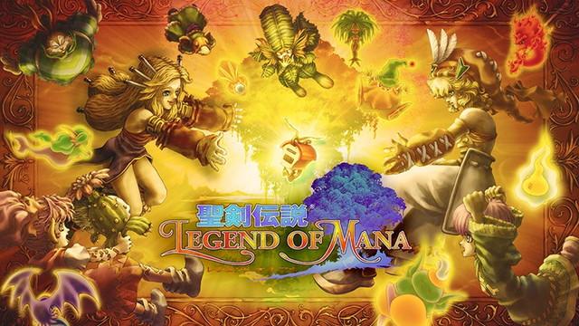 【LoM】体力がボーナスなどで100以上になると、戦闘中に自動回復しなくなるの???【聖剣伝説 Legend of Mana】